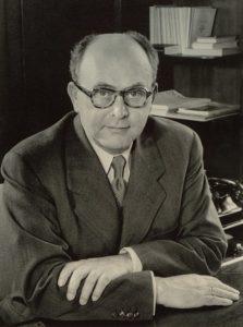 Gustav Dahrendorf